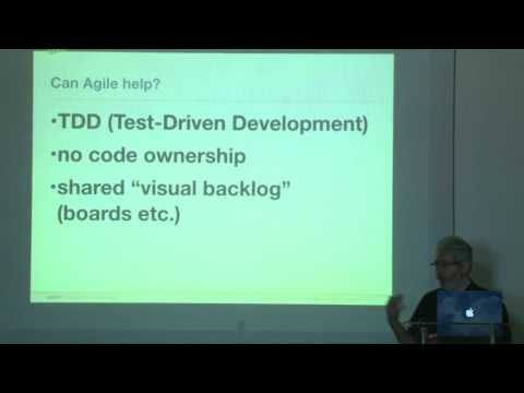 Image from Out of Sight, Out of Mind: Survival tricks and tools for remote developers