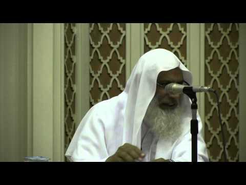 Tafseer Surat Al-Baqarah Part-2