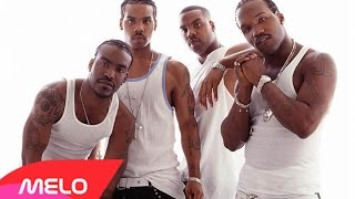 Jagged Edge  Getting Over You New Official