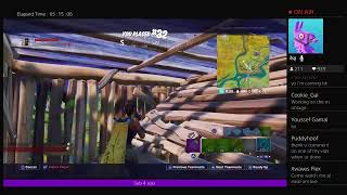 Fortnite live stream chapter 2 playing with subs #Grow #Fortnite #playstaion
