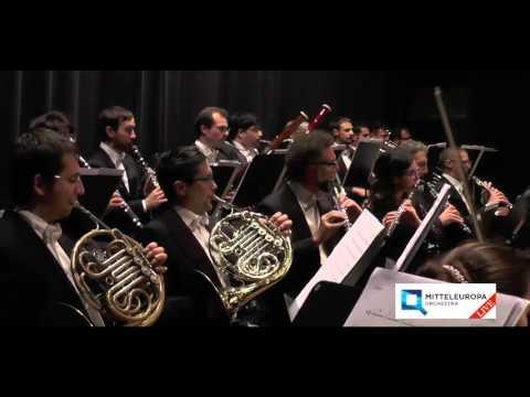 Astor Piazzolla - Libertango (Arr. Rella)