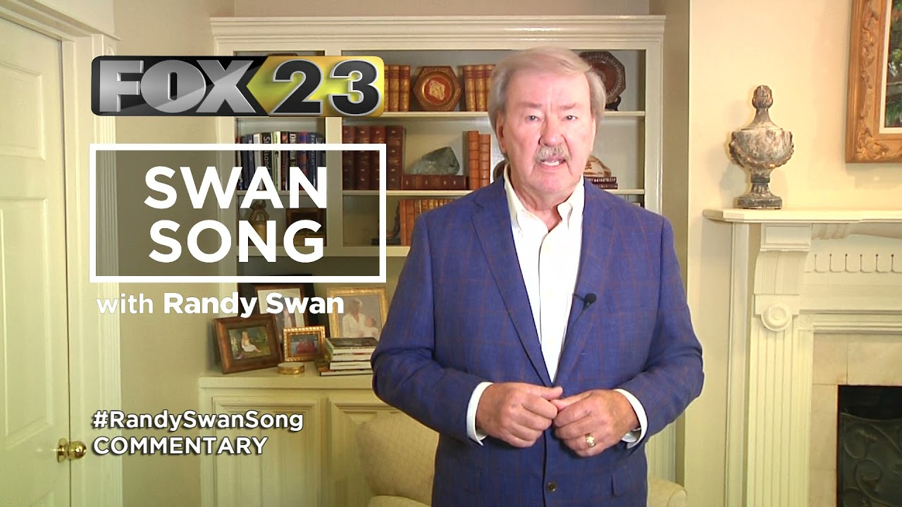 Swan Song: Taking care of those who take care of us