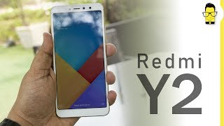 Xiaomi Redmi Y2 hands on and blind camera (selfie) test with Redmi Note 5 Pro