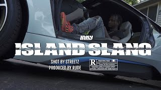 Inky - Island Slang [Official Music Video]