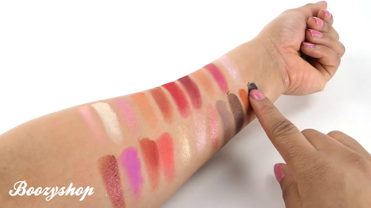 daaa758dbee9 Rude Cosmetics Blackjack Eyeshadow Palette Mean Girl