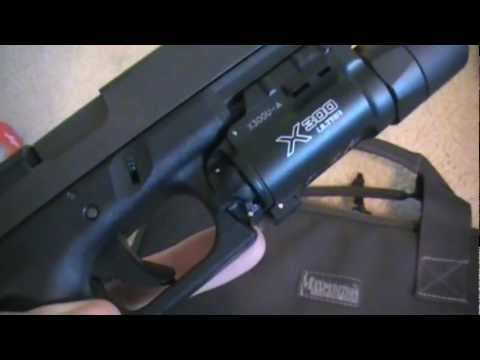 Surefire X300 Ultra Overview