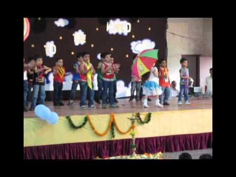 Teachers Day Celebration At Stxaviers High School Surat 2012wmv
