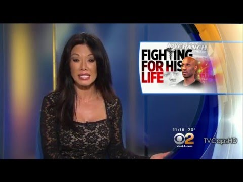 Sharon Tay 2015/10/16 CBS2 Los Angeles HD