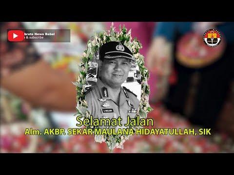 JENAZAH AKBP SEKAR MAULANA DIMAKAMKAN DI JAKARTA #60detik Mp3