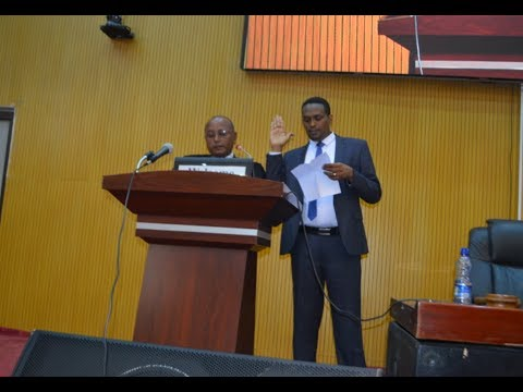 Afaan-Oromo News Kamisa 29/02/11 (Harari TV ODUU)