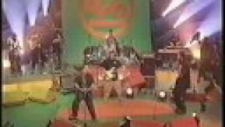Ozomatli - Super Bowl Sundae (Live Later with Jools Holland)