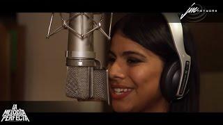 La Melodia Perfecta  (Ganadores del reto Cover #Juntos)