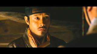 광해, 왕이 된 남자 Gwanghae: the Man Who Became the King - trailer
