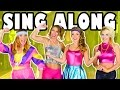 Sing Along Music Video Rapunzel Vs Mother Gothel . Totally TV