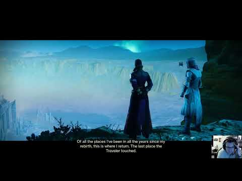 Don't Know Much About Destiny: Part...4, I Think?