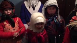 видео Колядовать на Рождество: как и когда колядуют в Святой вечер? Сборник простых колядок для детей