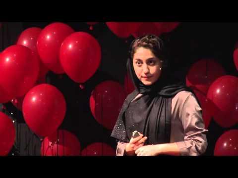 Classical Music with a Persian Twist   Kiana Shafiei   TEDxTehran