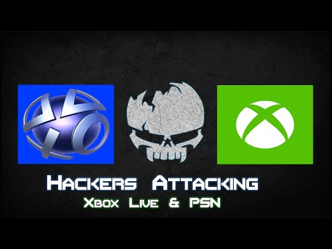 Hackers Attacking PSN & Xbox Live On Christmas (BO3 GAMEPLAY)