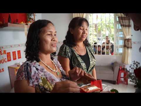 【越南文化】华人的婚礼 Đám Cưới Người Hoa