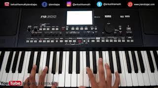 Daru Wali Daru Pila Nagpuri Song Casio/Piano Tutorial