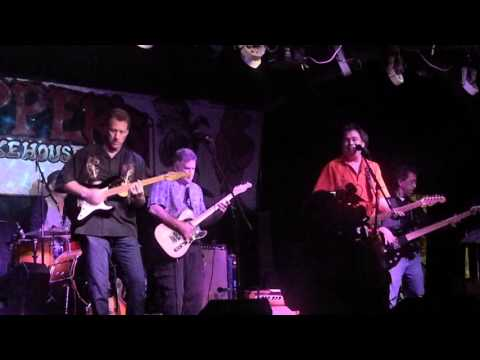 No Money Down Band With Steve Arvey Skippers Smokehouse Tampa Nov 2015.
