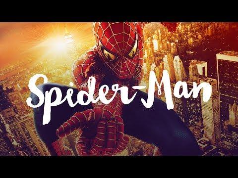 Od Raimiego do Homecoming - przegląd filmowych Spider-Manów