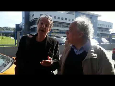 Juca Kfouri e José Trajano comentam entrevista com Lula - 12/6/2019