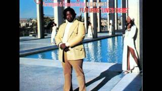 Love Unlimited Orchestra - Rhapsody In White (1974) - 05. Baby Blues