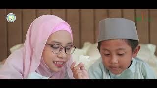 Sholawat Qur'aniyah - KH. Mohammad Darwis feat Neng Rikza & Gus Ama'