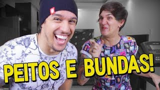 CANTE SE PUDER! (ft. Christian Figueiredo)