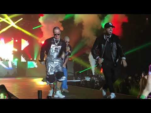 X (Live) Nicky Jam , J Balvin , Bad Bunny Trap Kingz