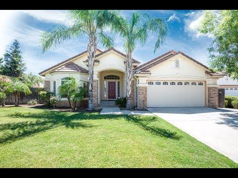 MLS 8538 N Heartland Way Fresno, CA 93720