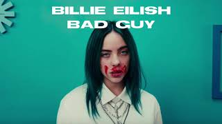 Billie Eilish bad guy Accurate Instrumental FIXED.mp3