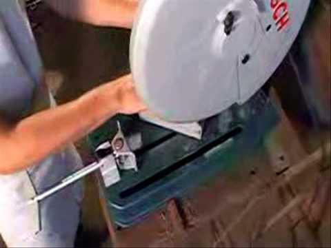 Cortadora de Metais GCO 2000 Professional Policorte - Bosch