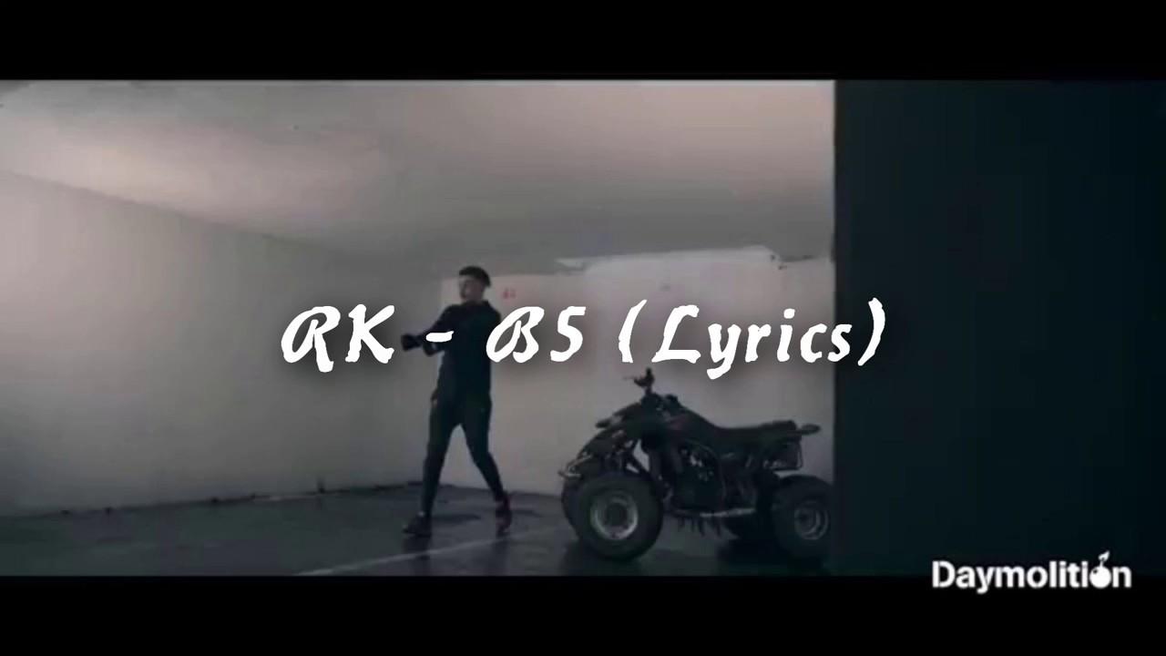rk b5