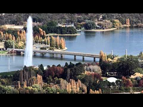 Canberra Australia - Jais World