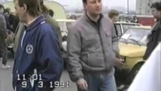 1991 03 Gielda samochodowa ZbyZeb 4 37min