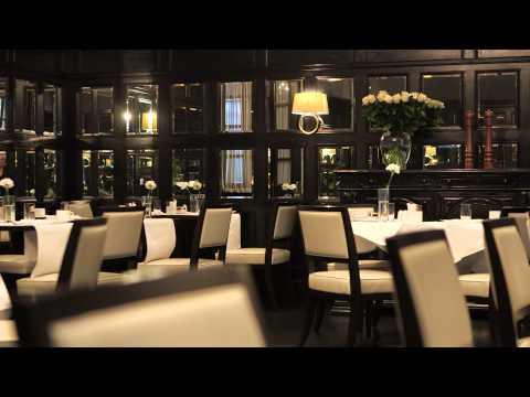 Restaurants & Bars At The Hotel Bristol, Warsaw