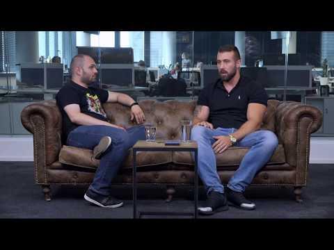 Michal Ferenc aka Boss Tv a jeho služba v ARMÁDE SR  Rozhovor