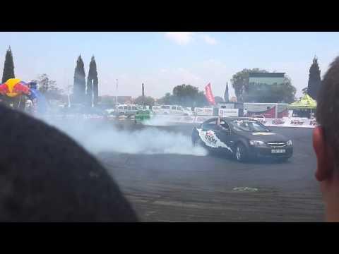 Johannesburg motorshow 2013 vid 4
