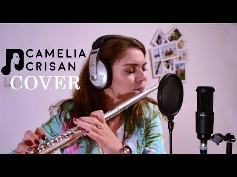 Delia - Verde Imparat (Camelia Crisan COVER)