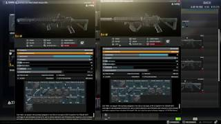 M4 modding guide 11 7 Best builds for M4 in Escape From Tarkov