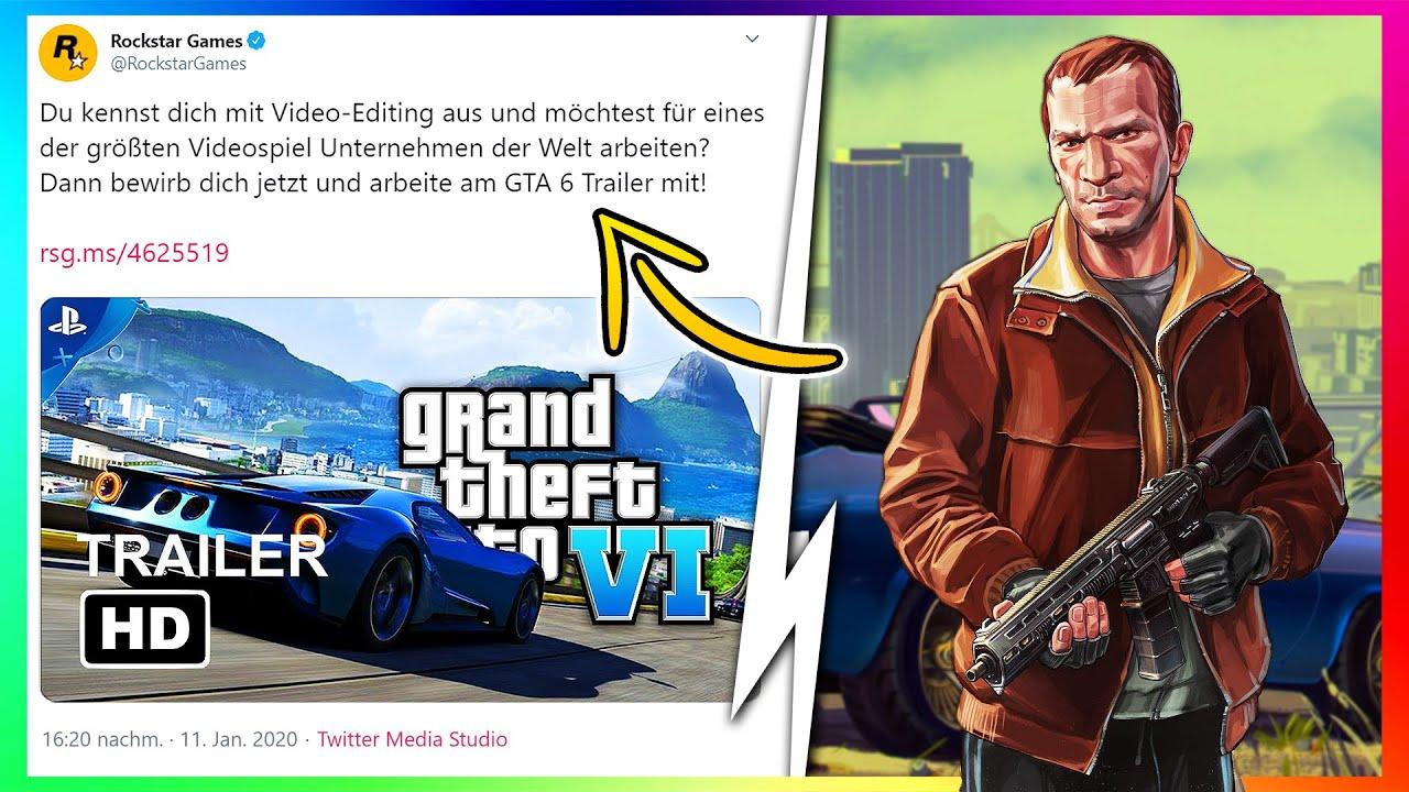 NEIN! GTA 6 WIRD NICHT AUF DEM PLAYSTATION 5 EVENT ANGEKÜNDIGT!