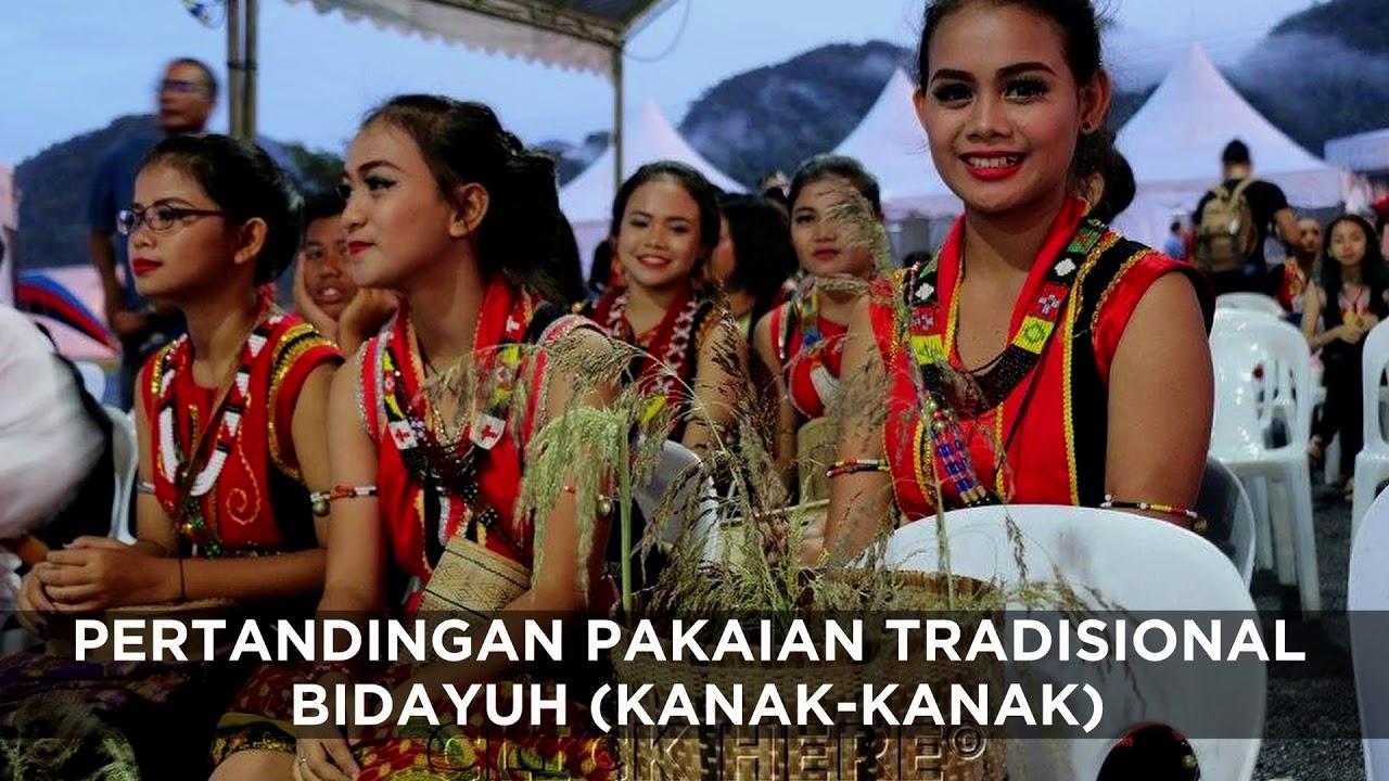 Bau Gawai Festival2019 Amm V2 1 Youtube