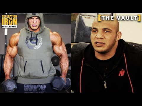 Big Ramy: How Working With Different Trainers Was Important To Long Term Success | GI Vault