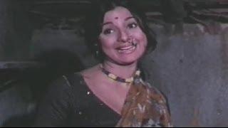 Tanuja, Ashok Kumar, Bishwajeet, Paisa ya Pyar - Scene 8/17