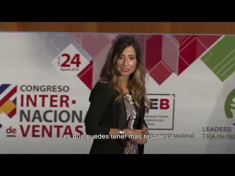 Responsabilidad y credibilidad a la hora de hablar en público por Mónica Galán Bravo