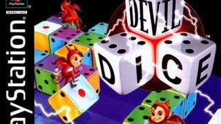 CGRundertow DEVIL DICE for PlayStation Video Game Review