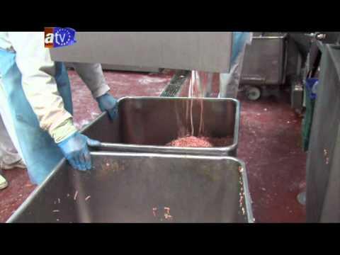 HABER INGILTERE 28  EDMONTON MEAT CENTRE
