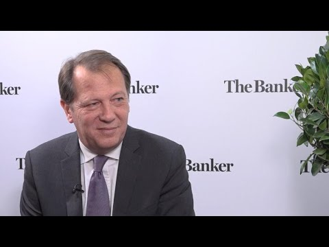 Philippe Benoit, Head Of Asia-Pacific, BNP Paribas Securities Services – View From Sibos 2018